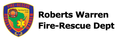 Roberts-Warren Fire Dept